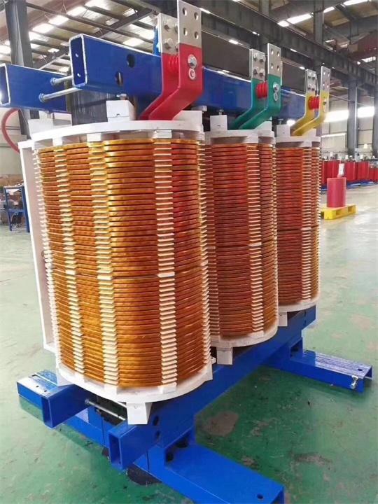 **供應SCB10-2500/10絕緣樹脂澆筑干變 干式變壓器廠家全銅**