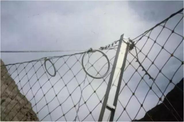 海口RX-025被动防护网