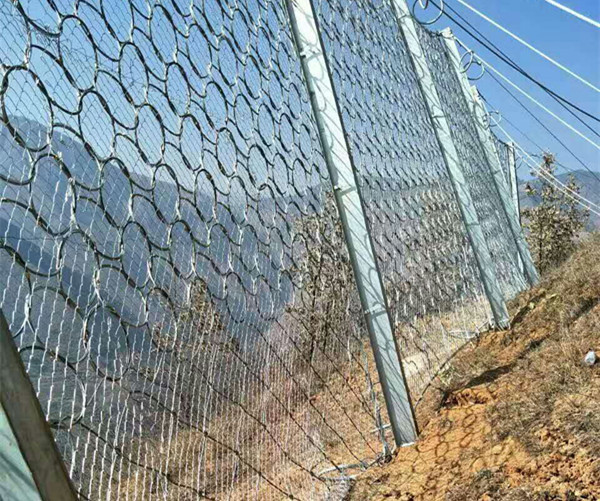 贺州被动防护网批发价