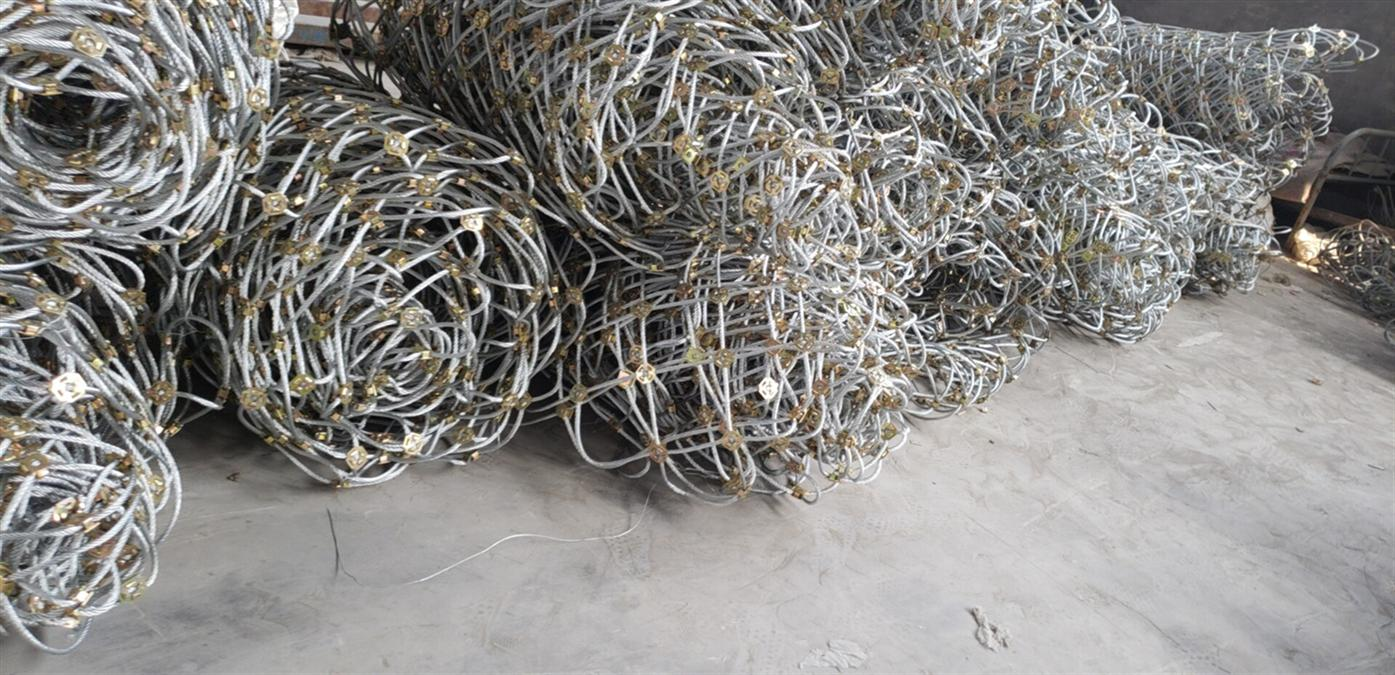 桂林被动防护网经销商