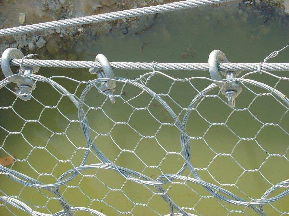 防城港被动防护网定制