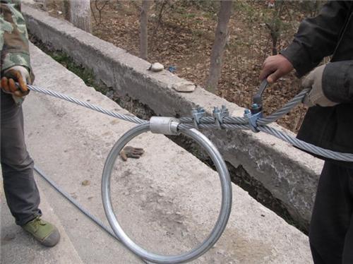 柳州拦石被动防护网公司