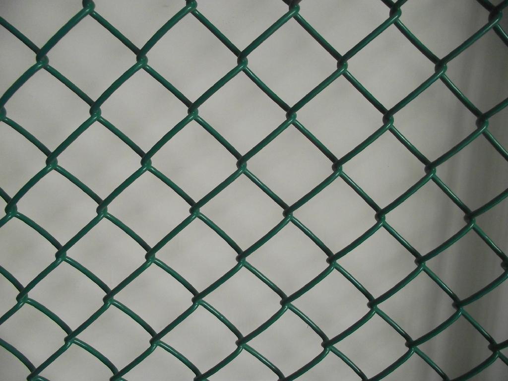 足球场勾花网型号