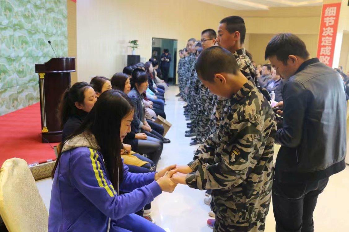 河南有么有青少年厌学的学校