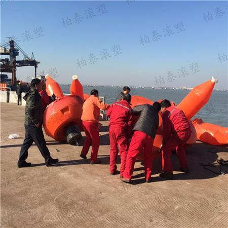 杭州湖面航道浮标定制