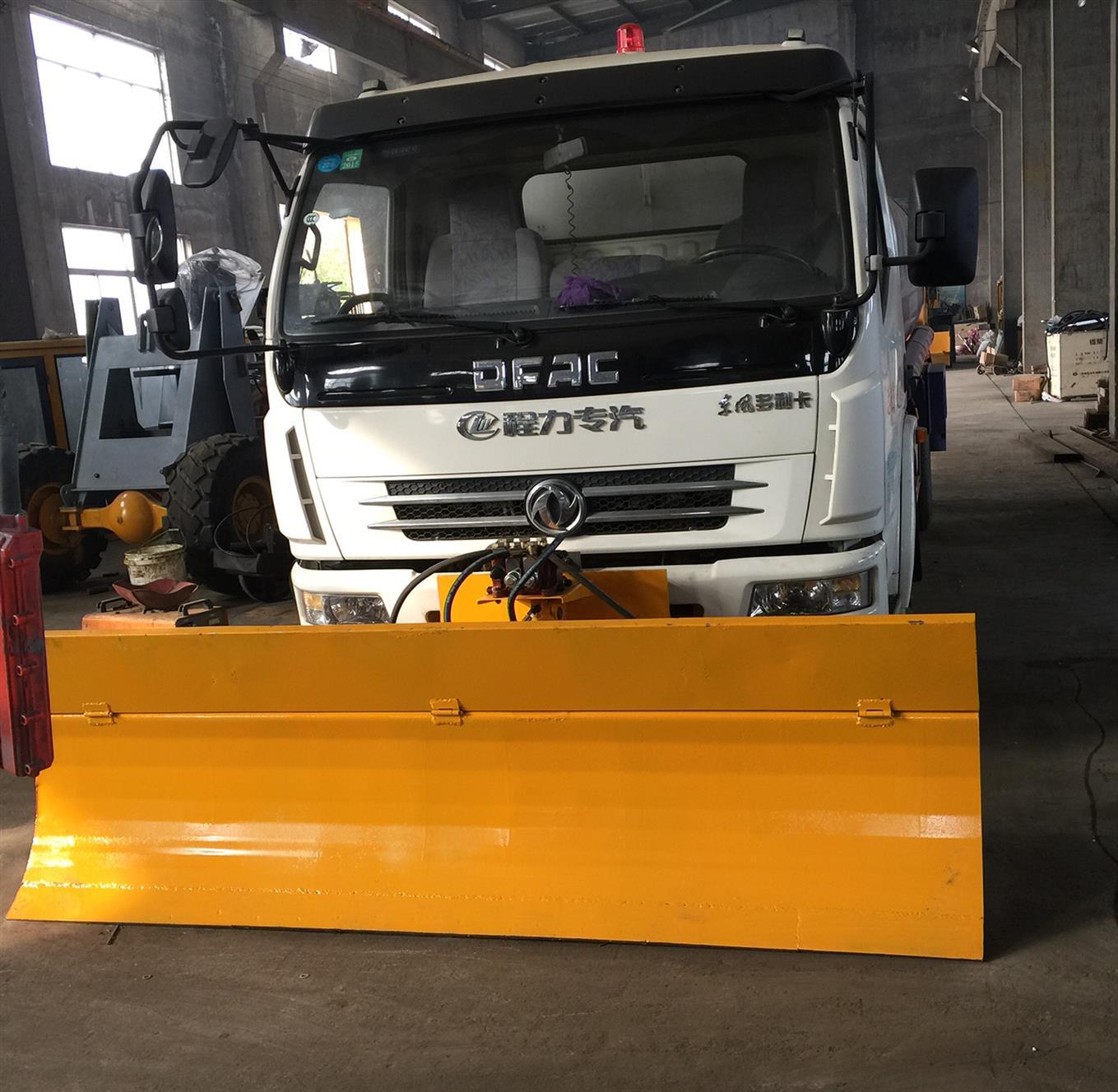 蚌埠卡车推雪铲型号