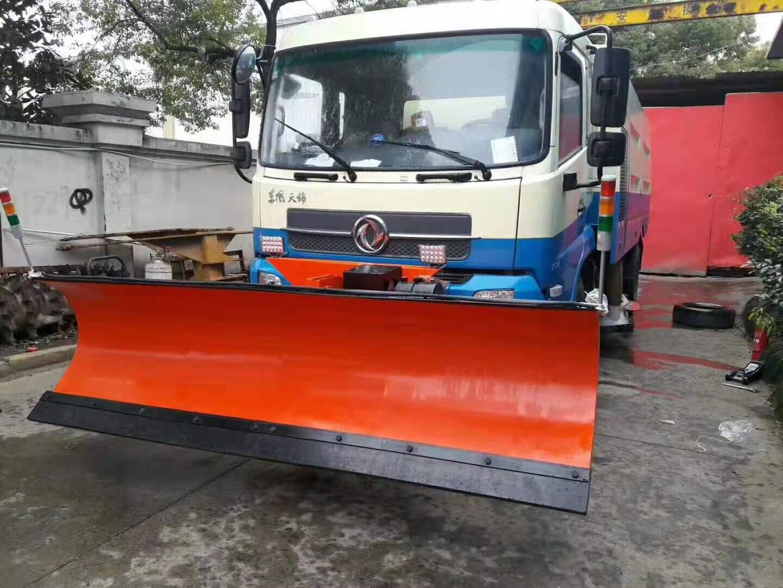 滁州卡车推雪铲型号