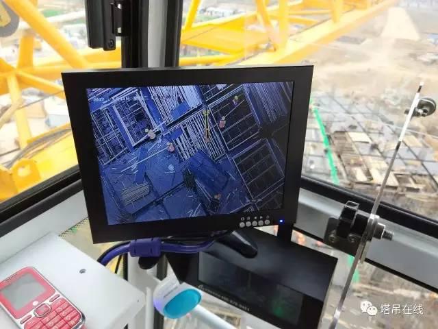郑州塔机安全管理系统