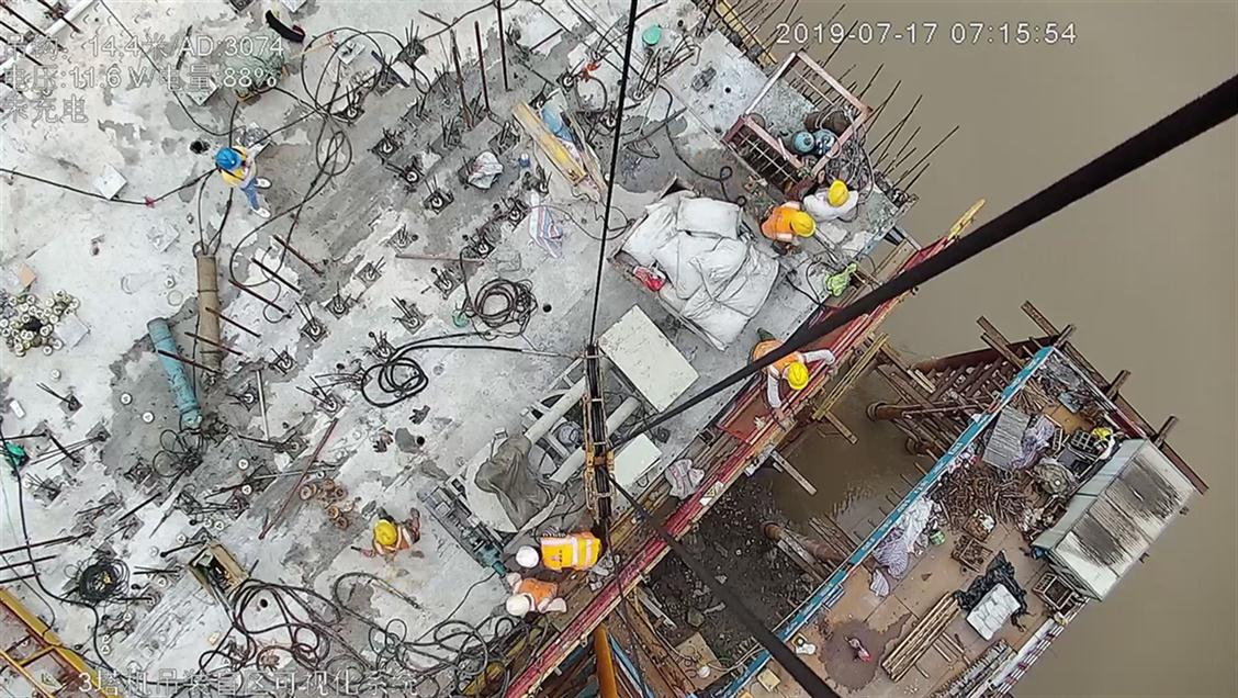 达州塔机吊钩可视化系统