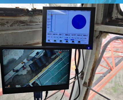 昆明塔机吊钩可视化生产厂家