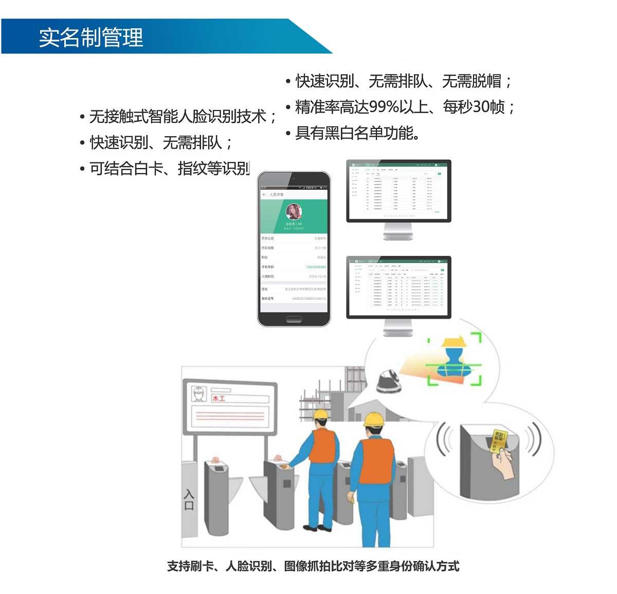 福建塔机安全监控管理系统
