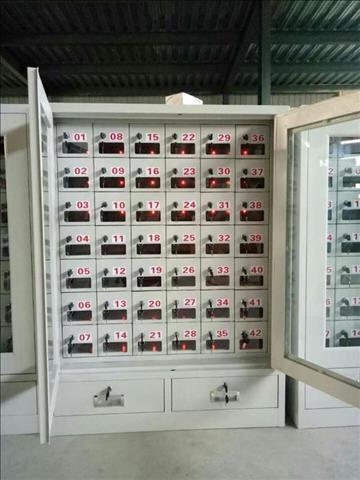 揭陽智能手機充電柜加工