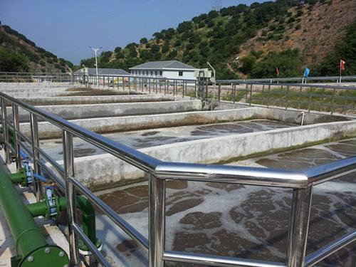 沧州自来水厂污泥脱水设备厂