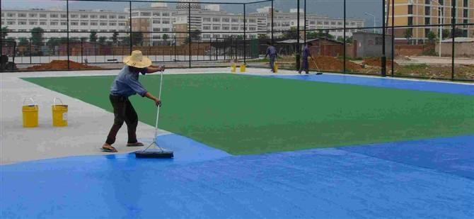 江西聚脲防水防腐工程