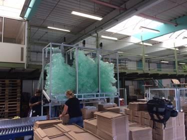 泸州缓冲气垫胶膜厂商