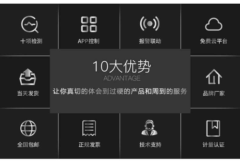 湘潭扬尘监测系统