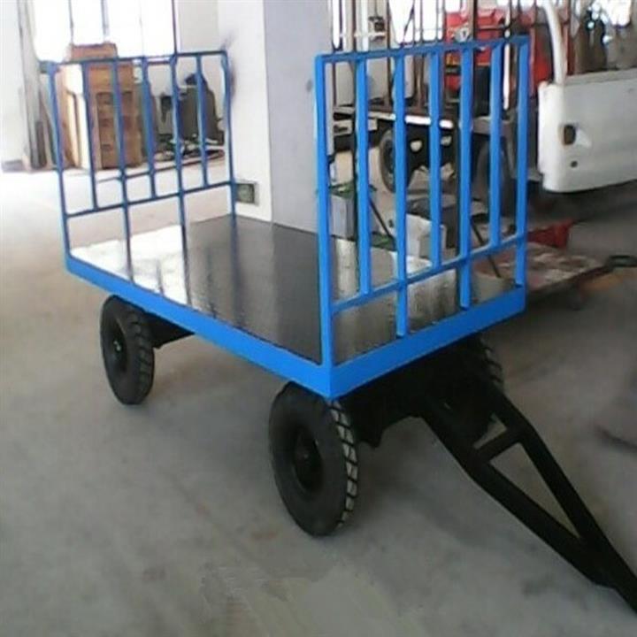 绍兴5吨平板车