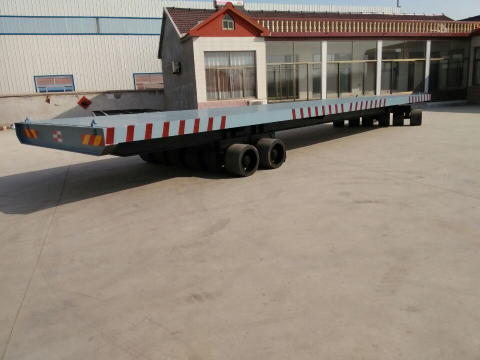 宜昌8吨平板车