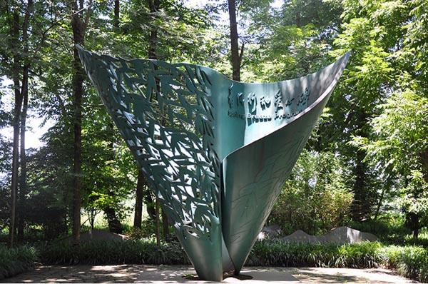 海南广场雕塑公司