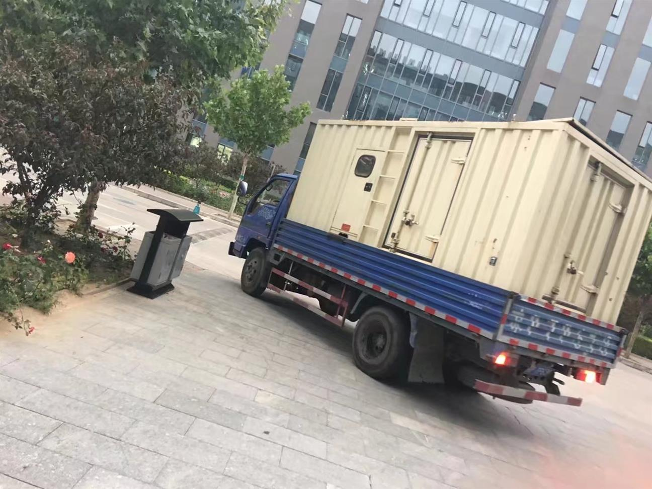 北京门头沟车载发电车出租