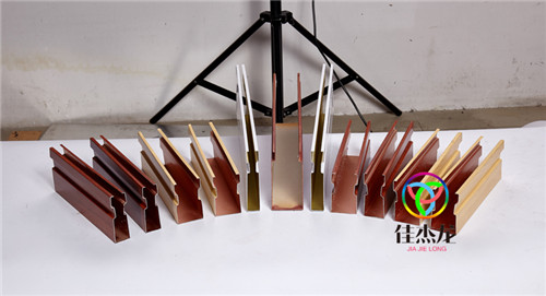 贵州吊顶铝方通报价