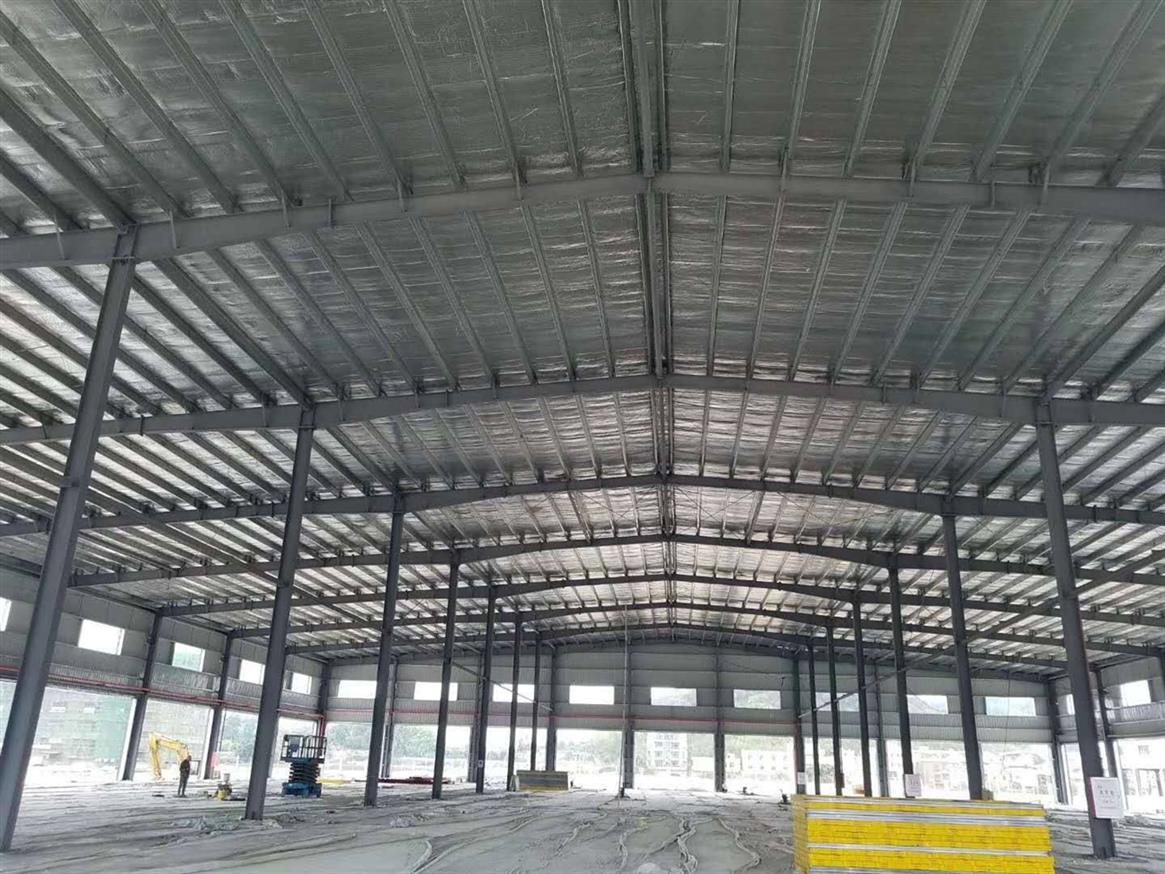 广州室内钢结构厚型防火涂料厂家
