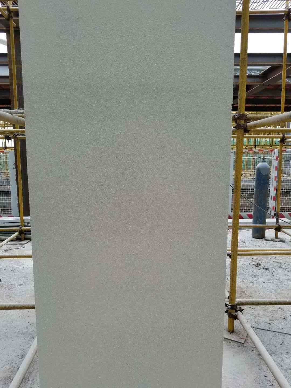 武汉室内钢结构薄型防火涂料