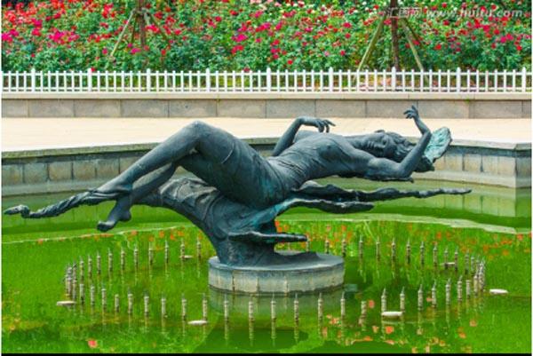 福建欧式雕塑