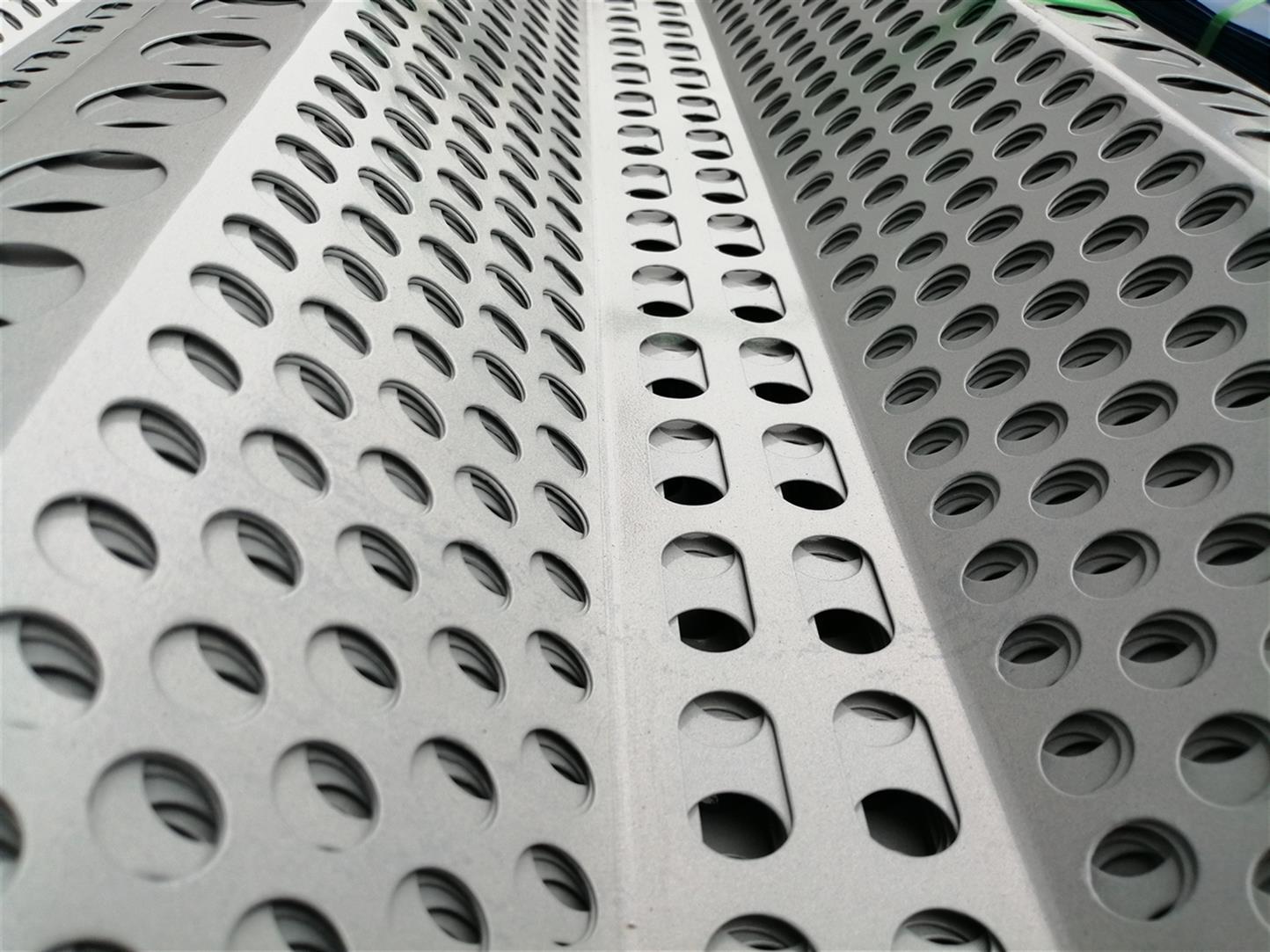 金属防风抑尘网加工