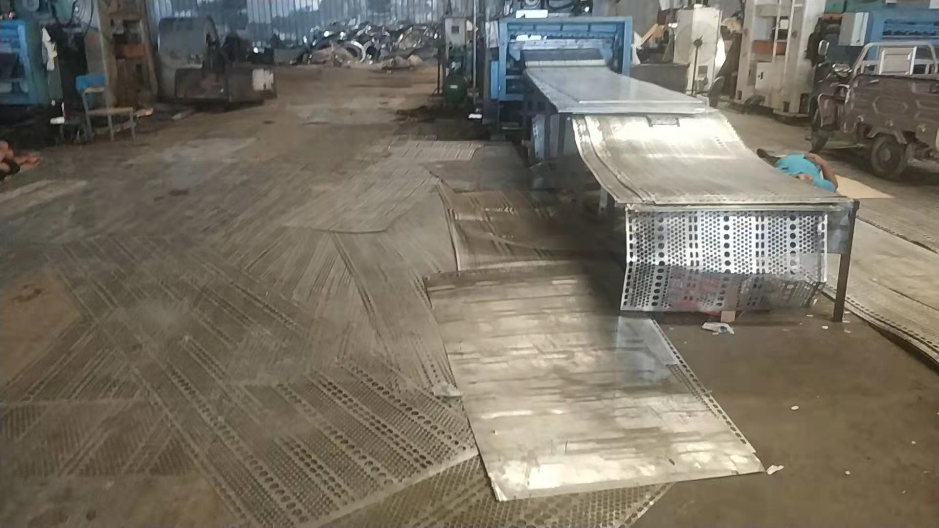 河北防尘网生产厂家