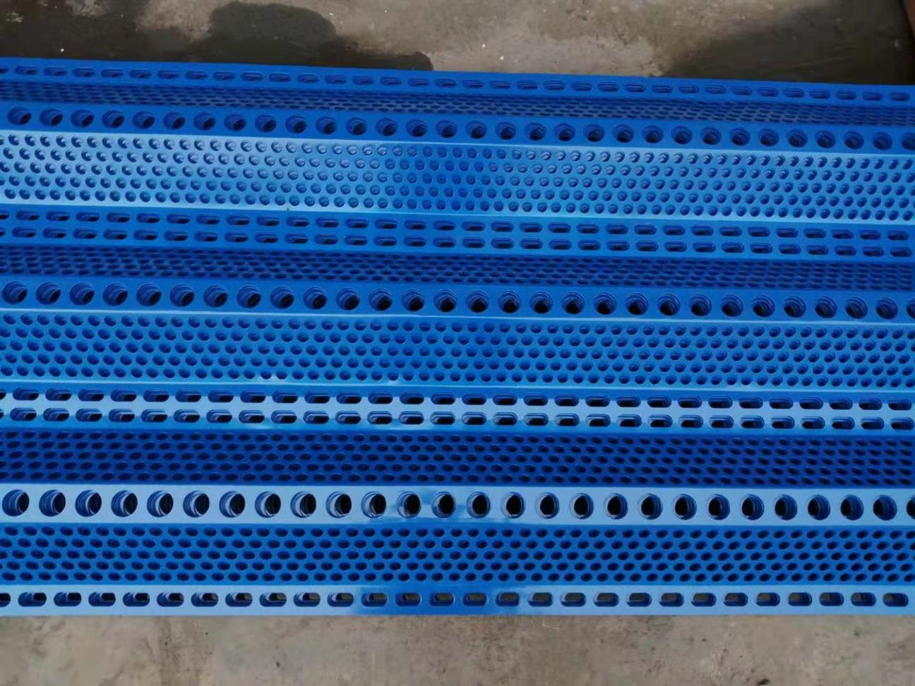 钢板抑尘网生产