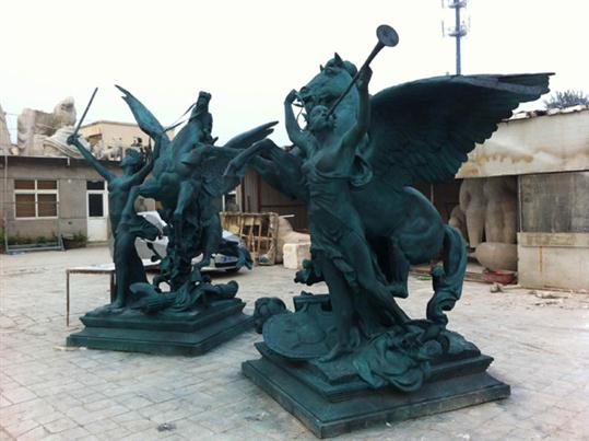 新余欧式雕塑厂家