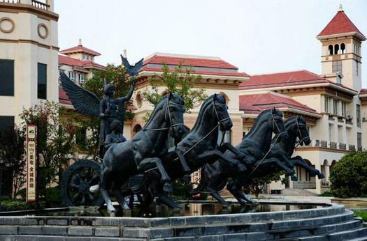 韶关欧式雕塑厂