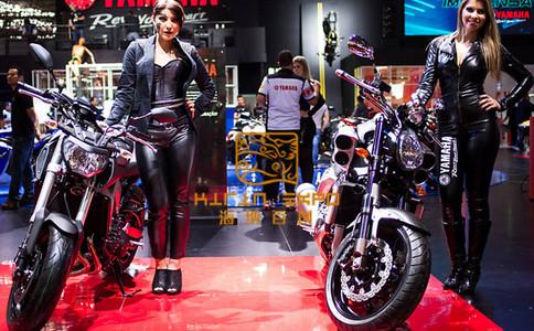 2020年自行车摩托车展EICMA