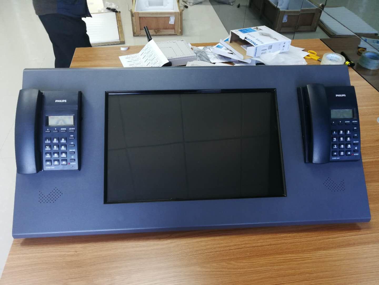 临沂KTJ101数字程控调度机厂家