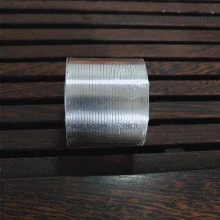 济宁过滤管厂商 不锈钢过滤筒 可定制