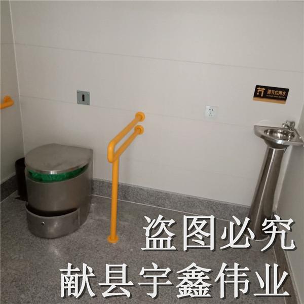 泰安移动厕所定制