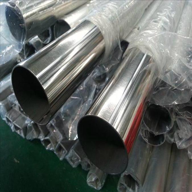 湖州304不锈钢焊管型号