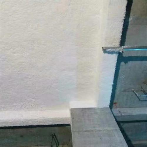 重庆矿物纤维消音喷涂棉