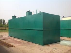 60噸養殖廢水處理設備廠家