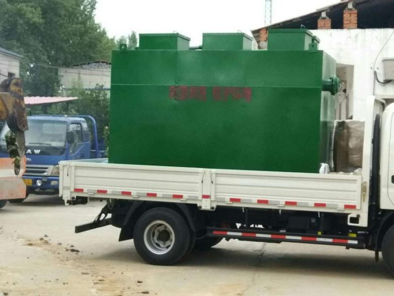 60噸養豬廢水處理裝置價格
