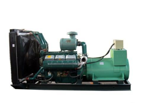 珠海无动柴油发电机