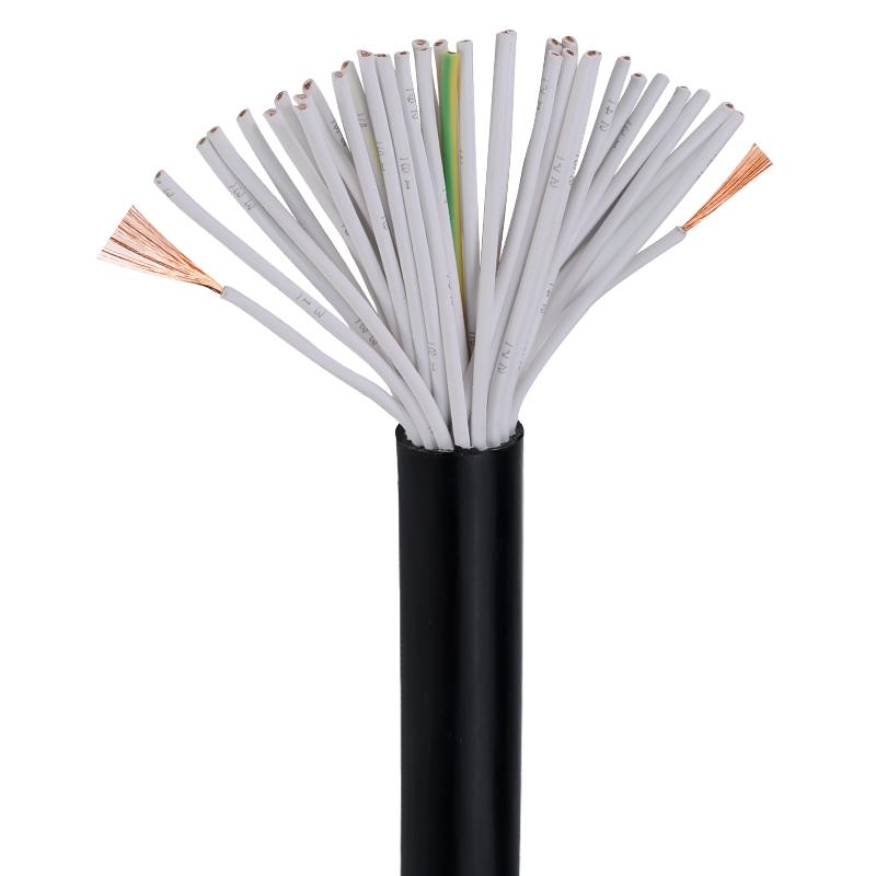烟台拖令电缆0.6-1KV批发价格