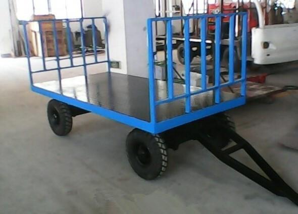 平板拖车供应商