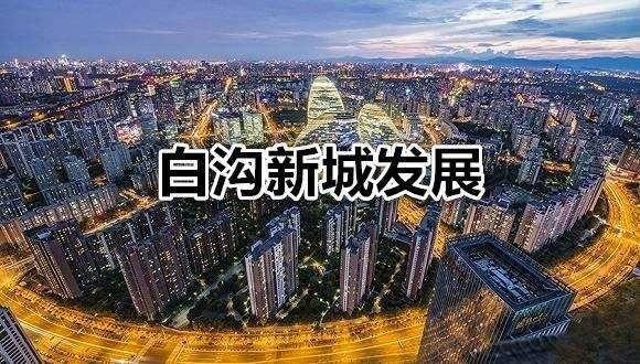 2019京雄世贸港项目规划