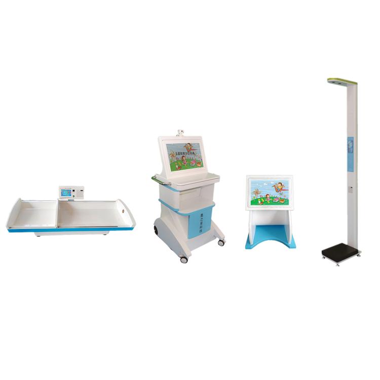 桂林全新儿童综合发展评价系统