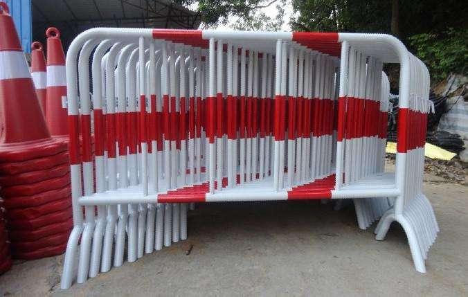 海南移动铁马护栏