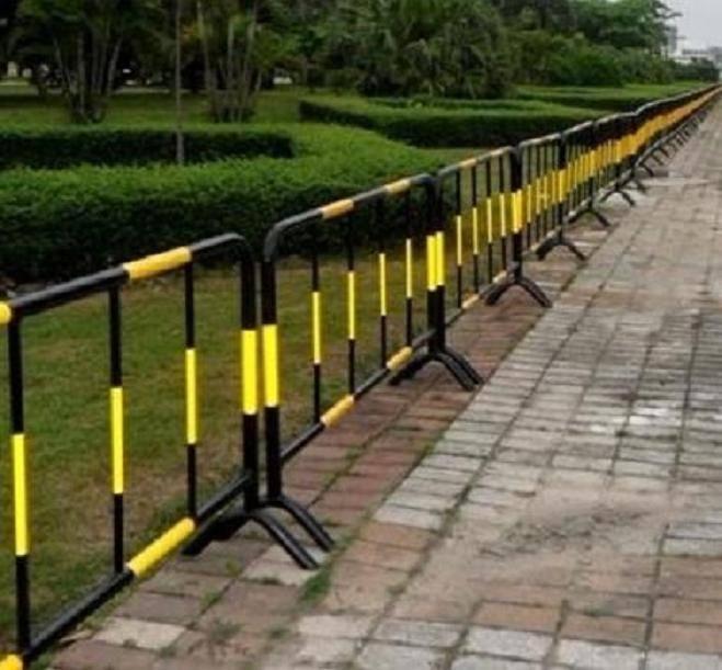 贺州铁马护栏加工