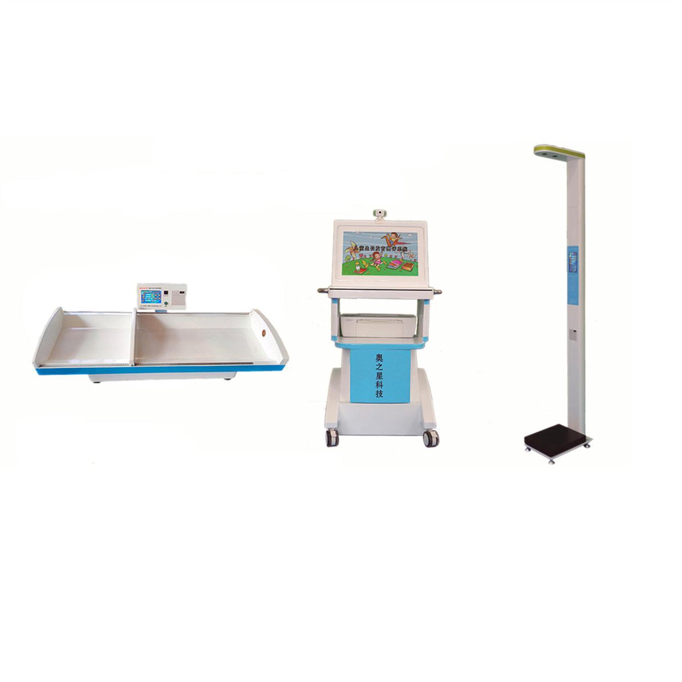 嘉兴新型儿童综合素质测试仪
