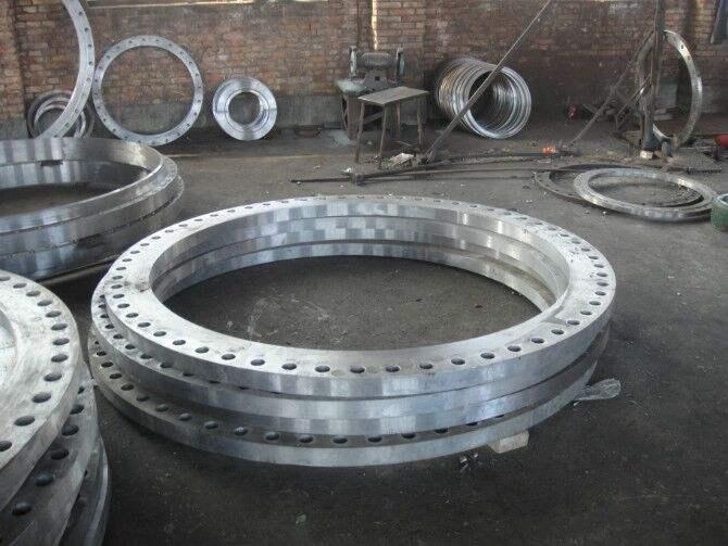 铁板法兰专业生产